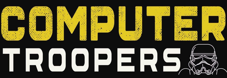 Computer Troopers
