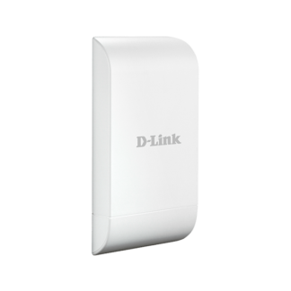 D-Link DAP-3310 Wireless N PoE Outdoor Access Point, iPX6 Rated Waterproof Housing - 2.4Ghz