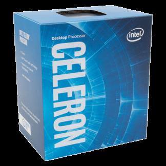 Intel Celeron G3930 2.90GHz Dual Core LGA 1151 Socket BX80677G3930
