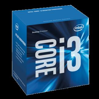 Intel Core i3 7100 3.90GHz Dual Core Processor LGA 1151 Socket BX80677I37100