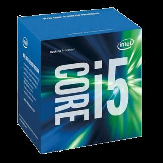 Intel Core i5 6600 3.30GHz Quad Core Processor LGA 1151 Socket BX80662I56600
