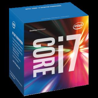 Intel Core i7 6700 3.40GHz Quad Core Processor LGA 1151 Socket BX80662I76700