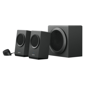 Logitech Z337 Speaker System with Bluetooth Set