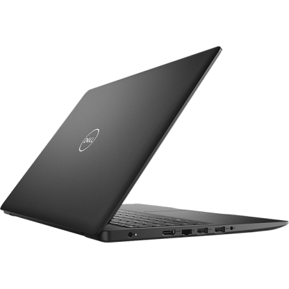 DELL Inspiron 3580 Intel Core i5 15.6″ Laptop IS3580-I58265-81TB Back