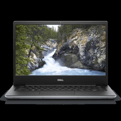 DELL Vostro 5581 Intel Core i7 15.6″ Laptop, 8GB RAM, 256GB M.2 PCIe NVMe SSD, Windows 10 Professional N3105VN5581EMEA01 Front