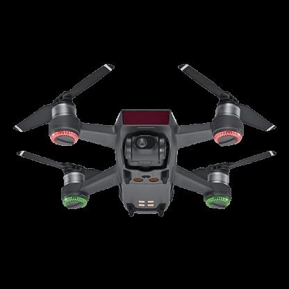 DJI SPARK Drone Camera Side