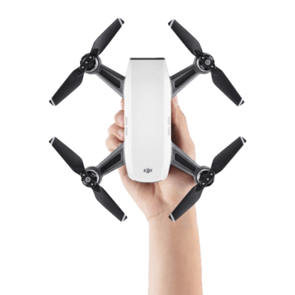 DJI SPARK Drone Hand