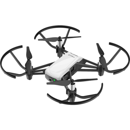 DJI TELLO Drone with Guards